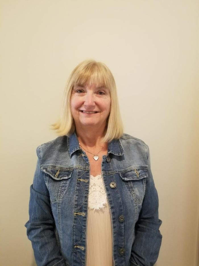 Cathy Young, Office Manager – Living Water Counseling Center